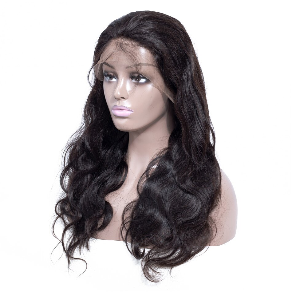 Body Wave Lace Frontal Hair Wig for Women